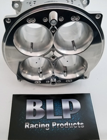 BX45 Billet Main Section