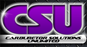 Carburetor Solution Unlimited
