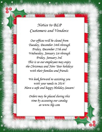 BLPChristmasNotice-Hours