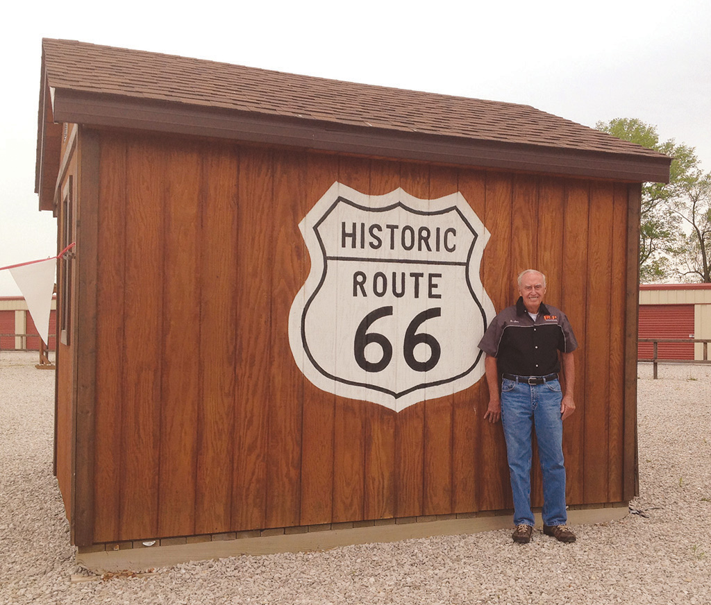 Bo route 66 for blog
