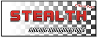 Stealth Racing Caruretors