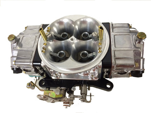 Complete Racing Carbs & Spacers - BLP Racing Products LLC