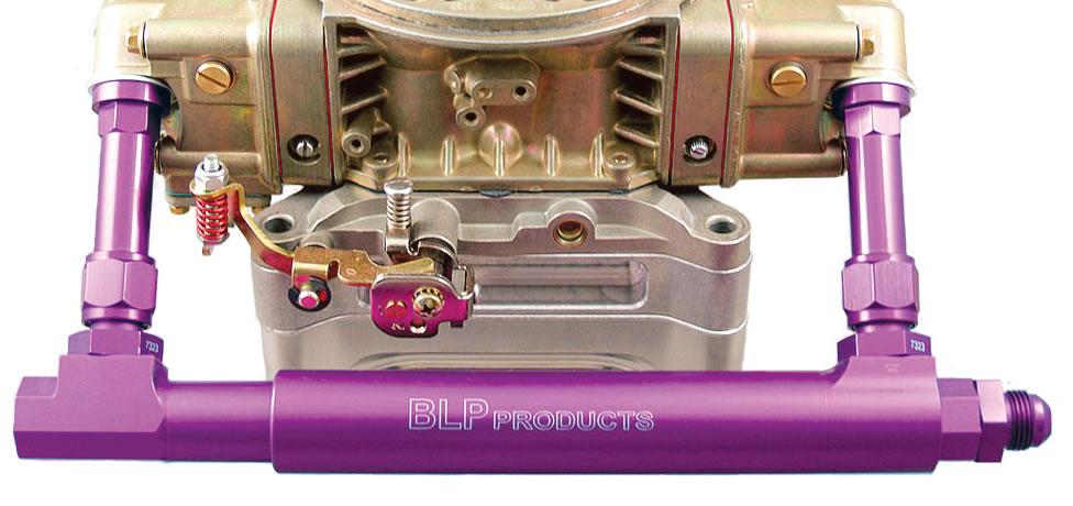 Carburetor Parts and Fuel Lines - BLP Racing Products, LLC
