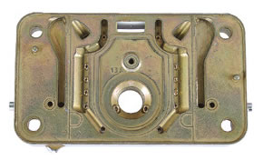 Metering Block Holley 174 Blp Products