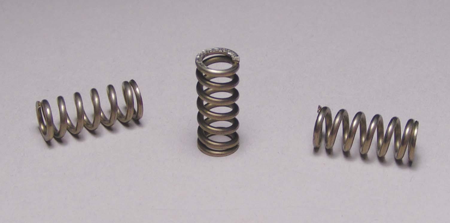 Springs, Carburetor : BLP Products