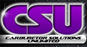 Carburetor Solution Unlimited