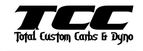 Total Custom Carb