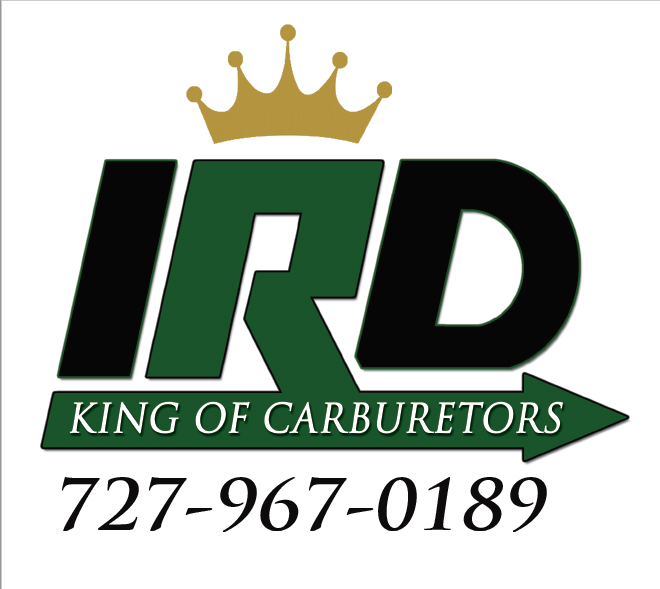IRD Racing Carburetors
