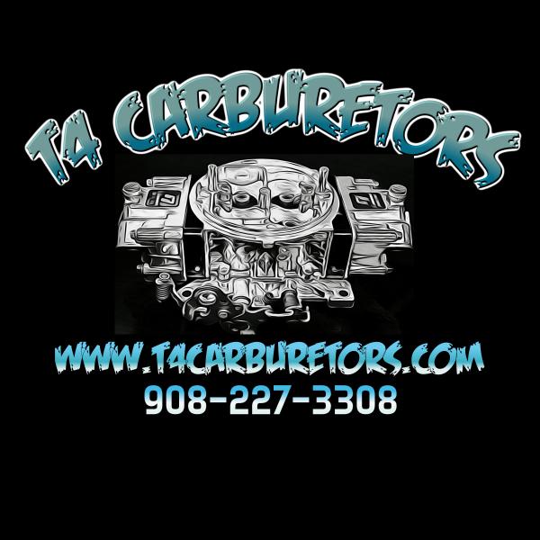 T4 Racing Carburetors