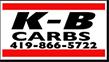 K-B Carburetors